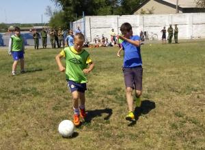 Кубок УНР-171 разыграли среди 150 футболистов