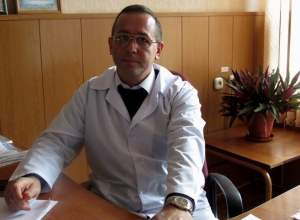 Грипп не пройдет: заведующий поликлиникой пригласил морозовчан на бесплатную вакцинацию