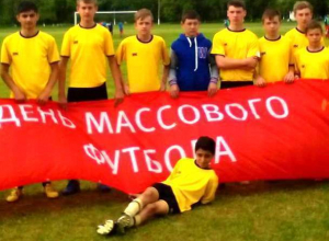 Четвертьфинал «Колоска» вновь стал роковым для футболистов из Морозовска