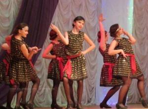 Видео фестиваля «Танцевальная капель» в Морозовске появились в Сети
