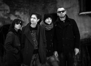 Рок-группа морозовчанина Олега Барабаша выпустила релиз «Сны Ноябрят»