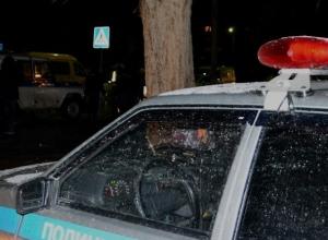 46-летнего пешехода сбили рядом с «зеброй» на улице Ворошилова в Морозовске