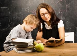 Подготовка к школе в Морозовске осталась бесплатной