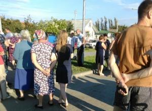 154 дома в Морозовске остались без газа из-за бесхозного трубопровода