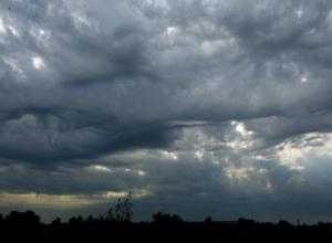 Облачно и прохладно будет в Морозовске в субботу, 8 сентября
