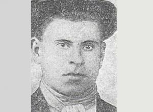 Подвиг героя Безменова вспомнили в Морозовске