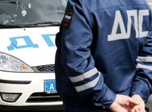 26-летний морозовчанин повторно попался пьяным за рулем на улице Халтурина