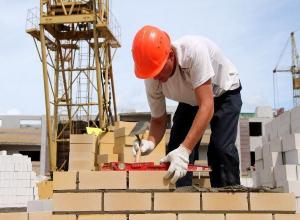 Ростовская область в десятке лучших по строительству - Морозовский район не вошёл в список «рекордсменов»