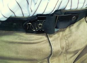 Синтетический наркотик за поясом брюк нашли у пассажира такси в Морозовске