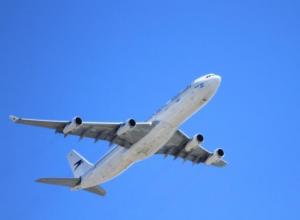 СМИ преувеличили: Опасного сближения двух пассажирских самолетов над Морозовском не было