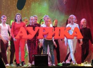 Благотворительный концерт «Танцуй добро» собрал в Морозовске полный зал