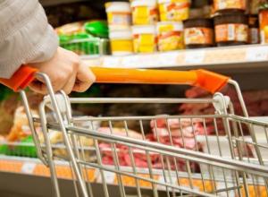 Рост годовой инфляции в Ростовской области оказался ниже средне-российского показателя