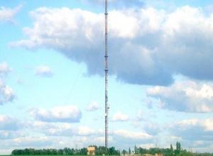 Календарь Морозовска: 7 ноября телевышке исполнилось 50 лет