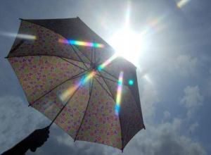 Дождя как будто и не бывало: до +33 градусов в тени пообещали морозовчанам в пятницу, 13 июля