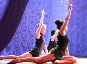 Фоторепортаж: Фестиваль «Танцевальная капель» в Морозовске превратился в хореографическое шоу
