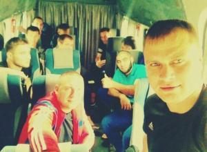 ФК «Морозовск» обыграл «Боковскую» и стал хозяином следующего матча