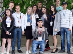 Письмо в редакцию: Координаторы акции «Бессмертный полк» в Морозовске поблагодарили волонтеров