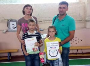 Самыми активными избирательными участками в Морозовске оказались школы и бассейн