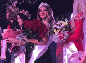 Завоевавшую корону в Москве красавицу из Морозовска Сергей Зверев назвал «шикарной, с классной попкой»