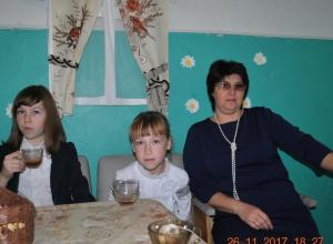 Праздничный концерт «Святая должность быть мамой» устроили в Вишневке