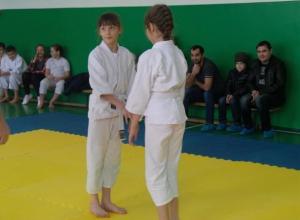 Соревнования по дзюдо прошли в Морозовске в предпоследний день уходящего года