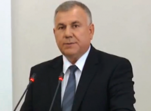 Доля освещенных участков составит 61%, - пообещал глава Морозовского района