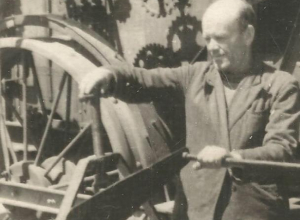 Кадры снятого в Морозовском районе и показываемого по всей стране фильма 50-х годов нашли в семейном альбоме