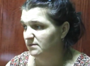 Никого я не убивала, ребёнок родился мёртвым, - закопавшая малыша жительница Морозовска попыталась оправдаться