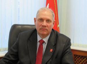 Мне всегда было интересно работать в этом направлении, - новый мэр Морозовска рассказал о себе и своей предыдущей трудовой деятельности