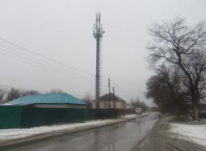 Вопрос-ответ: Кто дал разрешение установить вышку сотовой связи в жилом микрорайоне по улице Руднева?