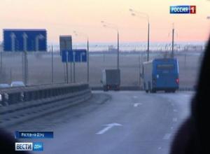 Автобусы из Морозовска смогут заходить в новый аэропорт «Платов» в Ростове-на-Дону