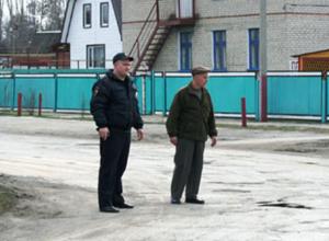 6 дорог с недостатками нашел инспектор дорожного надзора в Морозовске