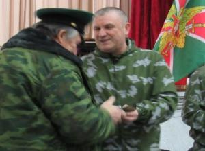 Пограничники Морозовска сообщили о планах на празднование 100-летия погранвойск