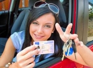 Об ответственности за вождение автомобиля без российского водительско удостоверения сообщил прокурор Морозовского района