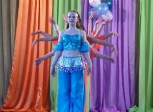Свой День рождения «Юность» отметила отчетным концертом в Доме детского творчества в Морозовске