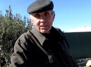 Старожил Морозовска на видео объяснил как Кольцевая стала самой кривой улицей страны