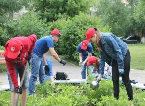 Финансирование трудовой занятости несовершеннолетних в Морозовском районе значительно увеличили
