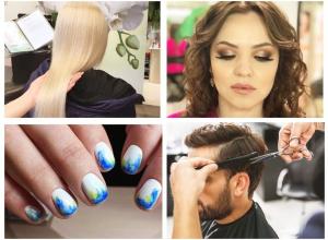 Мастеров маникюра, парикмахеров, бровистов и визажистов ищет Центр Красоты «Эстель»