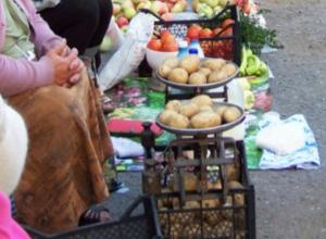 Штрафные санкции за торговлю в неустановленных местах стали еще жестче