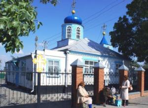 Любопытные и малоизвестные факты истории Покровской церкви Морозовска раскрыл краевед Александр Матвиенко