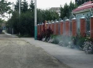 Вопрос-ответ: На каких улицах Морозовска по документам есть асфальт?