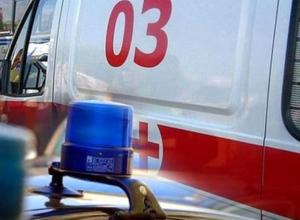 Женщину сбили насмерть на улице Пламя Революции в Морозовске