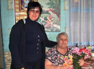 Письмо в редакцию: Коллектив Вишневского СК поздравил учителей с их профессиональным праздником