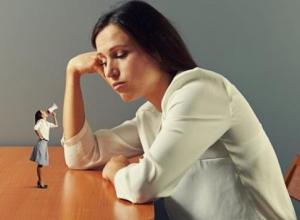 Кризис среднего возраста бывает и у женщин, - психолог