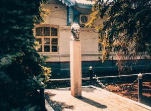 Блеск и нищета Морозовска: железнодорожный парк