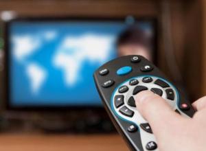 Морозовчан предупредили об отключении цифрового «Первого канала» и «России-1»