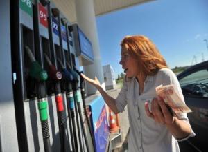Подорожание бензина приведет к закрытию междугородних пассажирских маршрутов в Ростовской области