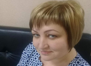 Родные и близкие поздравляют с Днем рождения Елену Сурову