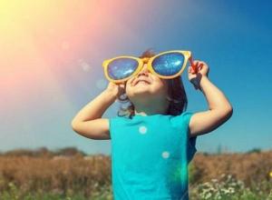 Теплым и солнечным днем порадует погода морозовчан в субботу 9 июня