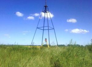 Штрафом до 200 тысяч рублей пригрозили «охотникам за металлом» в Морозовске